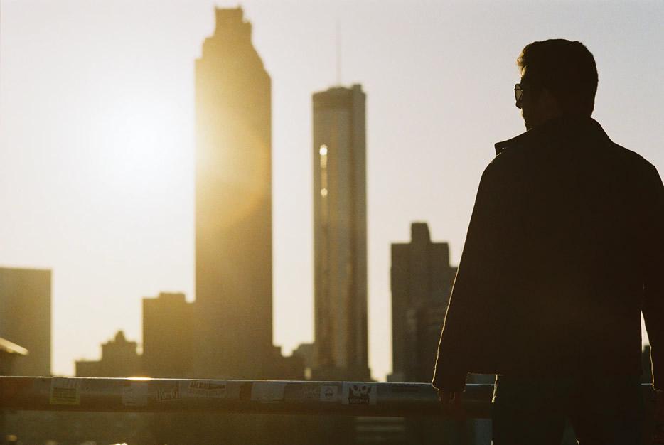 Atlanta Skyline Surveillance