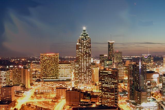 Remembering two very special Atlantans - Atlanta