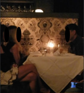 Atlanta Private Investigators uncover 2 women who date the same cheater and they come face to face